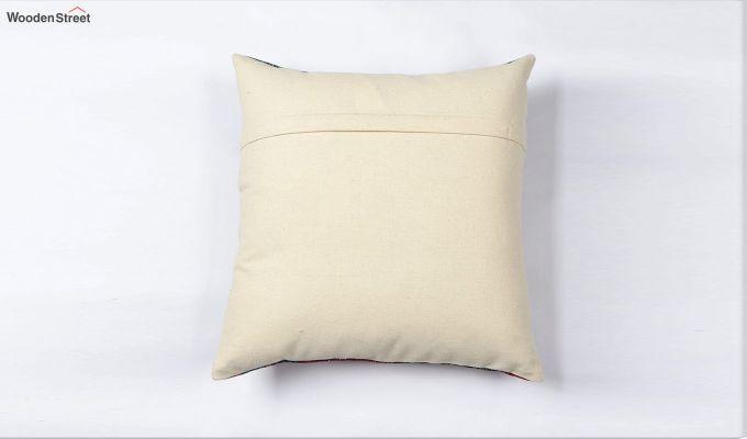 Cream Delight Digital Print Cushion Cover-2