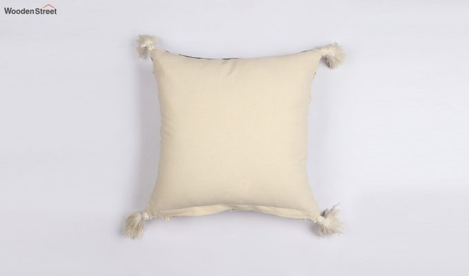 Royal Greek Cushion Covers - Set of 3-4