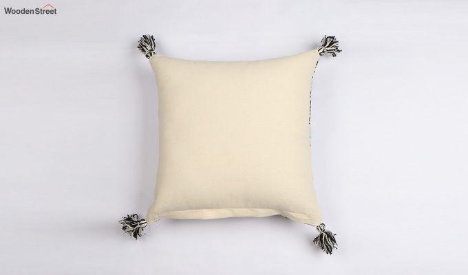 Greek Coat Jacquard Cushion Cover-2