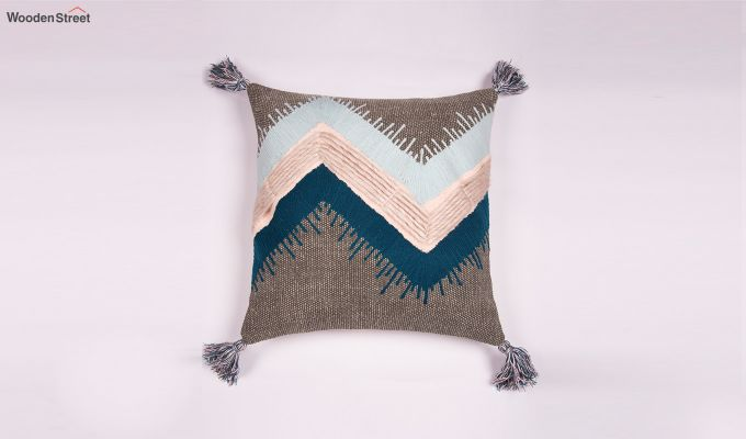 Piney Embroidered Cushion Cover-2