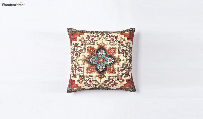 Royal Moss Cushion Covers - Set of 2-3