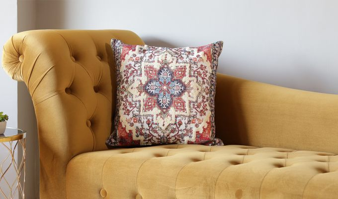 Royal Moss Cushion Covers - Set of 2-2