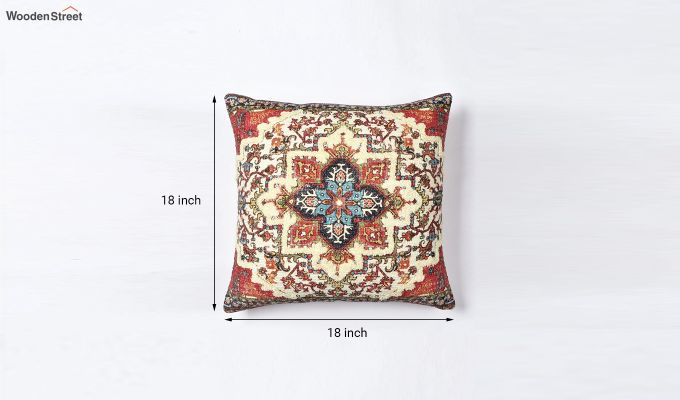 Royal Moss Cushion Covers - Set of 2-5