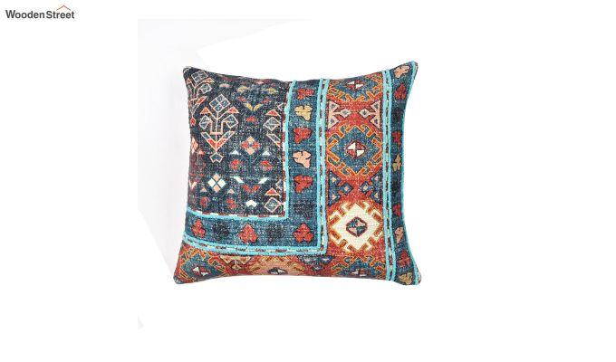 Turkish Royal Digital Print Cushion Cover-2