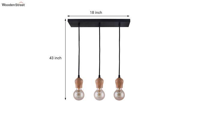Bubble Holder Hanging Light-5