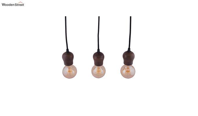 Cluster Filament Hanging Light-4