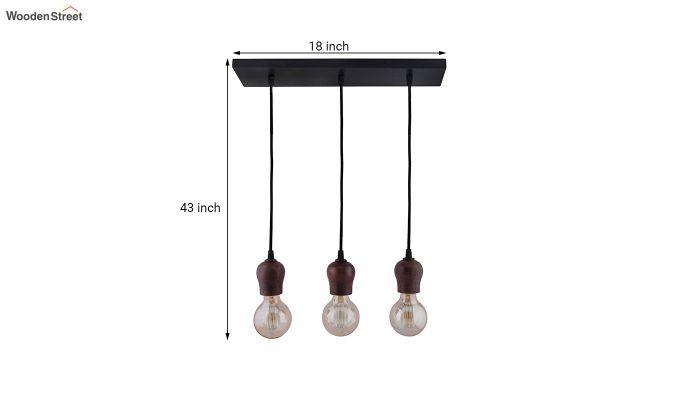 Cluster Filament Hanging Light-5