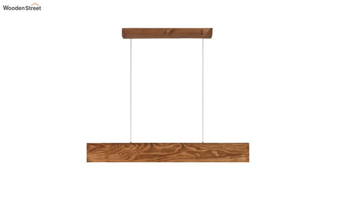 Synergy Wooden LED Hanging Lamp-6