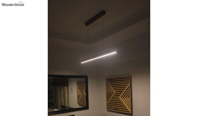 Venus Wooden LED Hanging Lamp-6