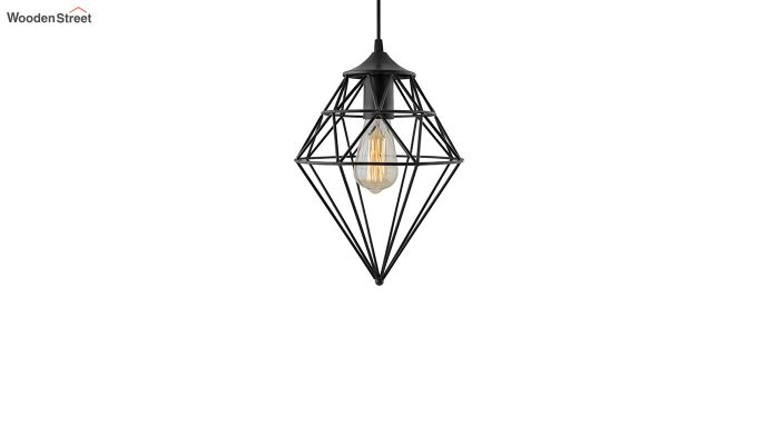Vintage Edison Classic Gem Filament Hanging Light-2