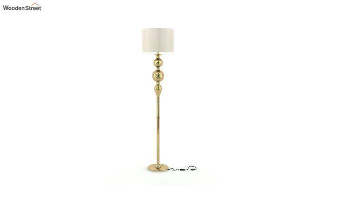 Dipper Metal Floor Lamp-2