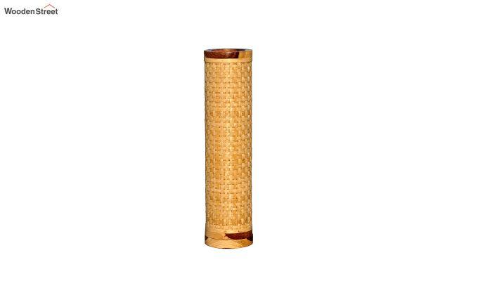 Modern Bamboo Floor Lamp-3