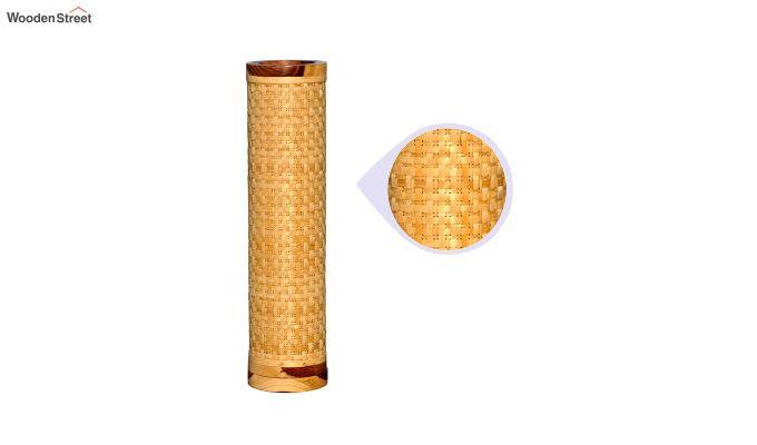 Modern Bamboo Floor Lamp-4