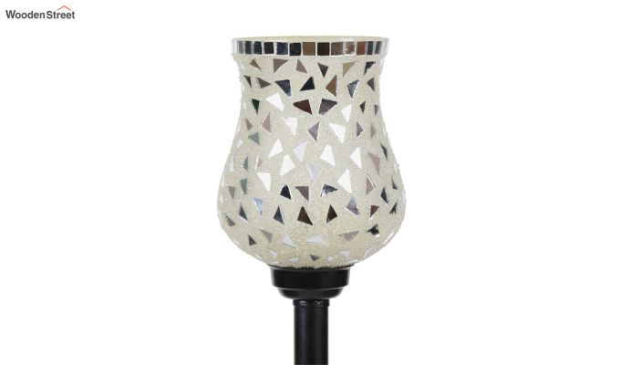Rodney Geo Glass Floor Lamp-6