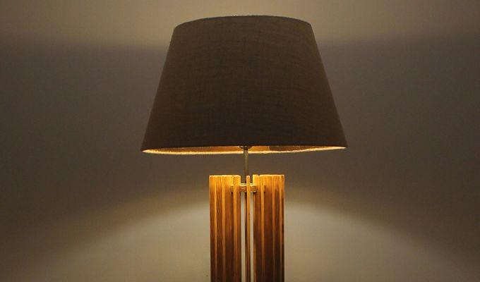 Ventus Wooden Floor Lamp-3