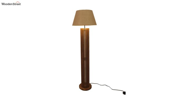 Ventus Wooden Floor Lamp-4