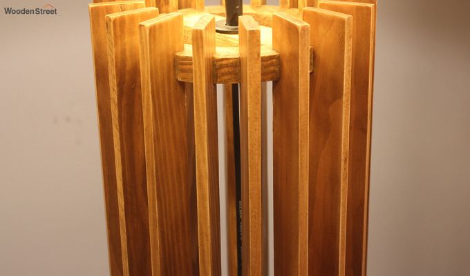 Ventus Wooden Floor Lamp-6