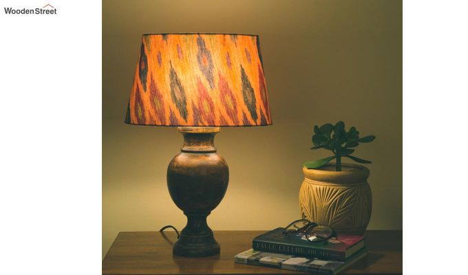 Croma Cone Lamp Shade by Grated Ginger-1