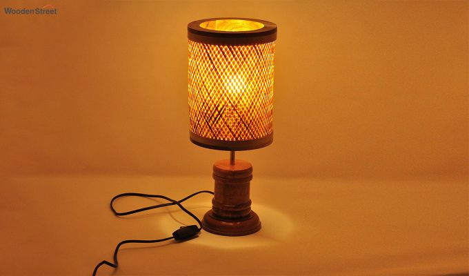 Aloha Table Lamp-1