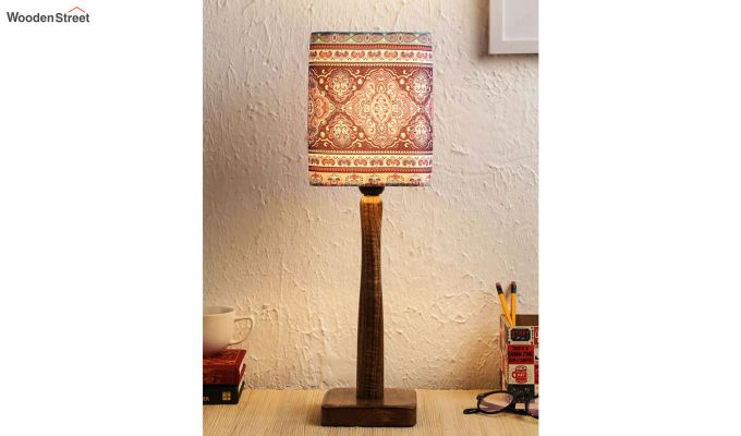 Ancient Art Table Lamp-1