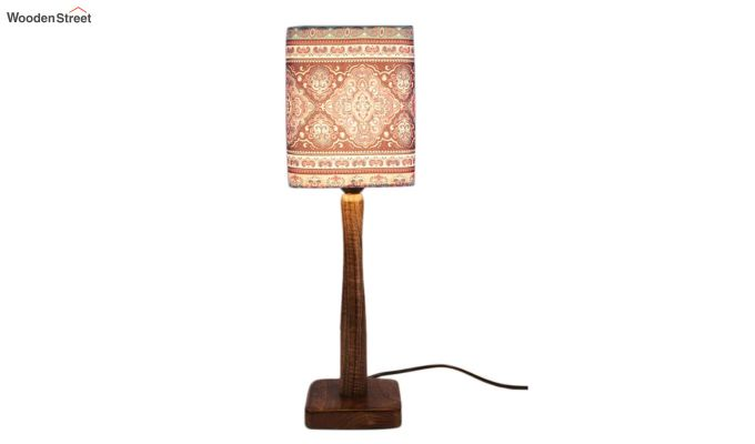 Ancient Art Table Lamp-2