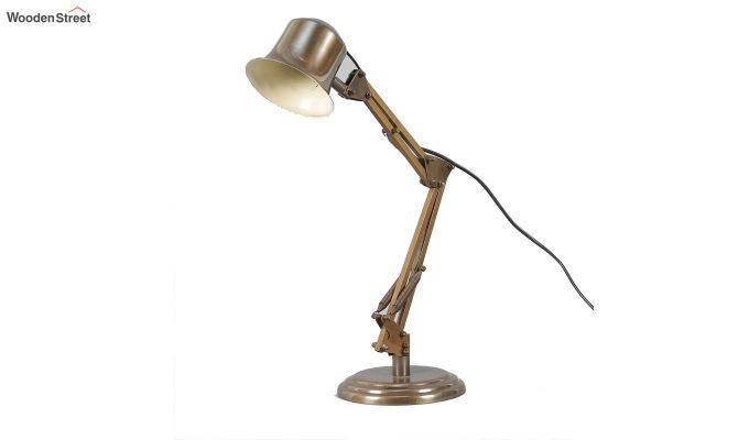 Arris Adjustable Study Lamp by Grated Ginger-2