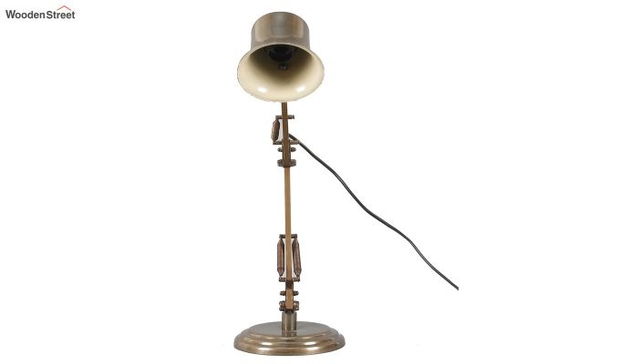Arris Adjustable Study Lamp by Grated Ginger-4