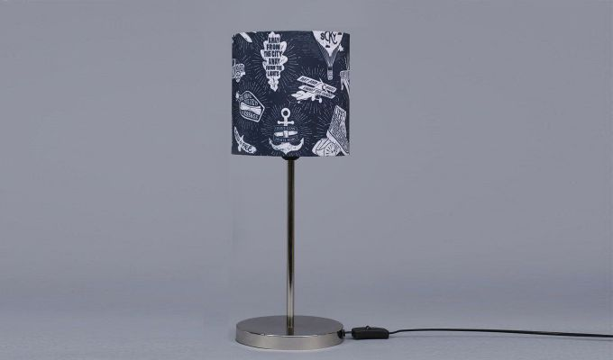 Bon Voyage Table Lamp-2