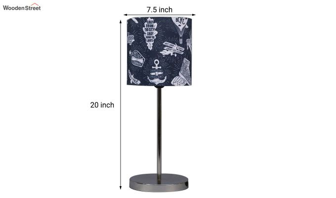 Bon Voyage Table Lamp-5