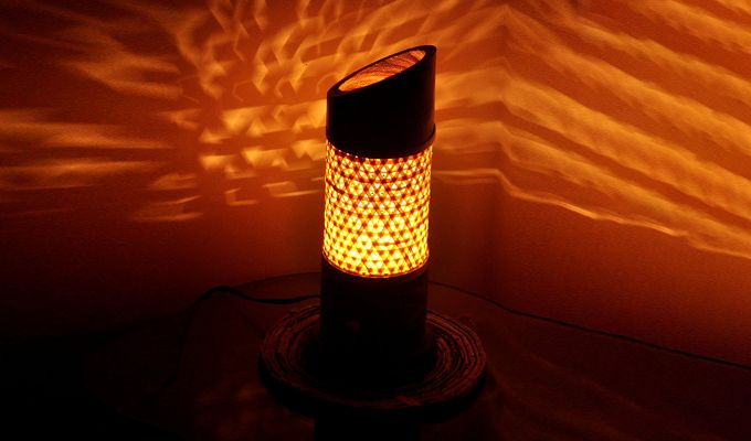 Canon Table Lamp-1