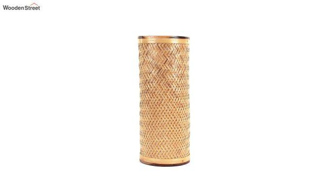 Decorative Bamboo Table Lamp-3