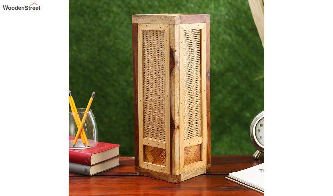 Estelle Bamboo Table Lamp-3
