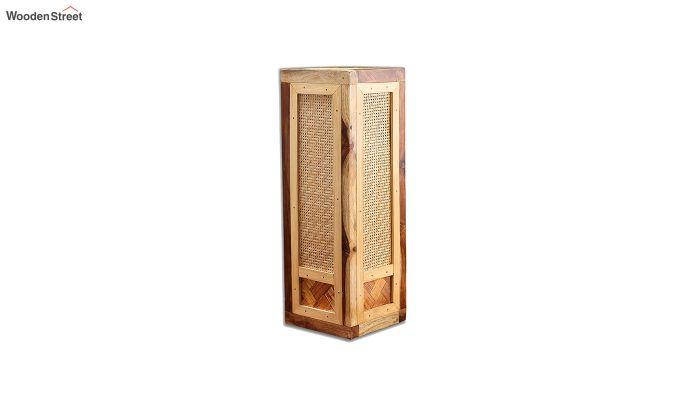 Estelle Bamboo Table Lamp-5