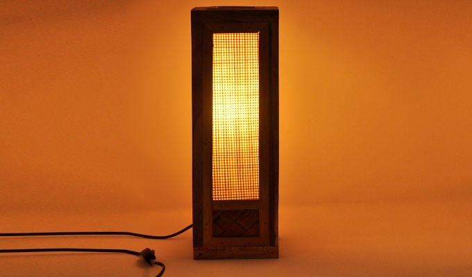 Estelle Bamboo Table Lamp-1