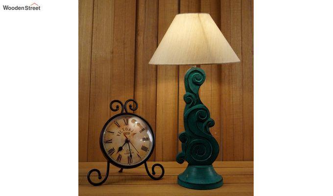 Holly Cream Table Lamp-1