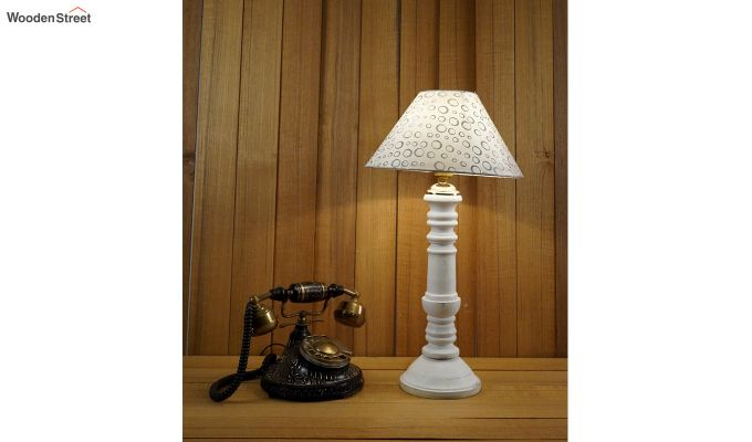 Order Bubble Table Lamp-1