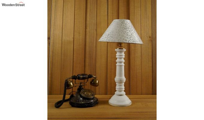 Order Bubble Table Lamp-2