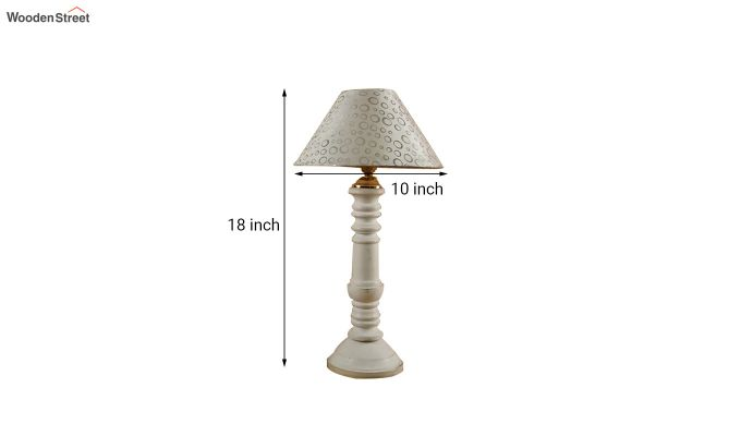Order Bubble Table Lamp-4