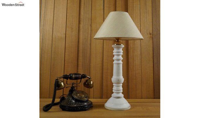 Order Cream Table Lamp-1