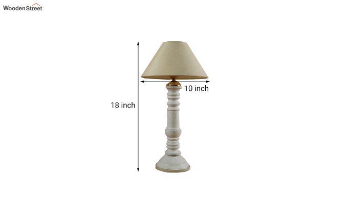 Order Cream Table Lamp-4