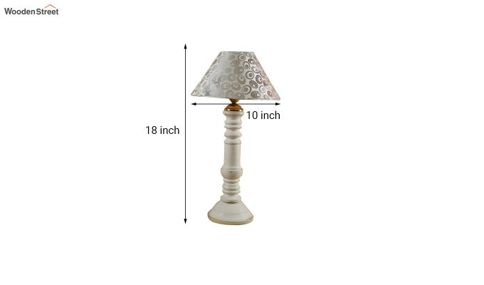 Order Shell Table Lamp-4