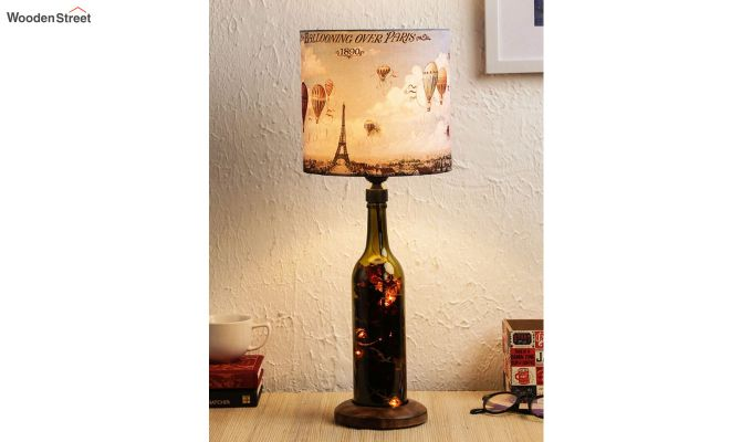 Paris Festival Bottle Lamp-1
