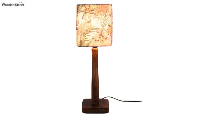 Pink Flamingos Table Lamp-2