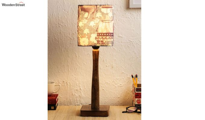 Royal Elephant Table Lamp-1