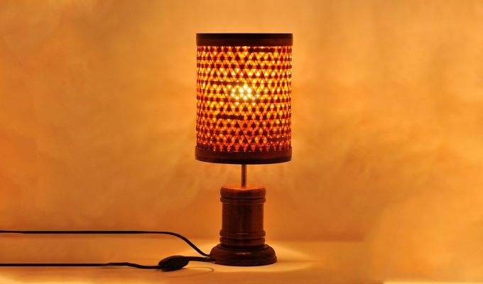 Starnet Table Lamp-1