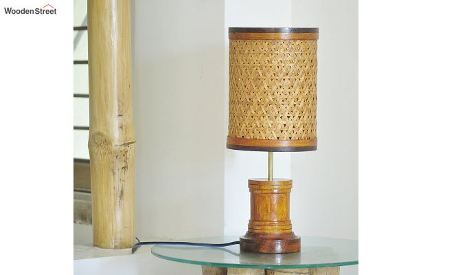 Starnet Table Lamp-2