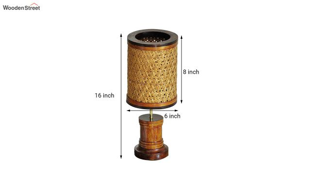 Starnet Table Lamp-4