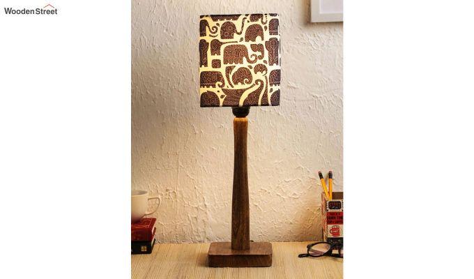Tiny Elephants Table Lamp-1