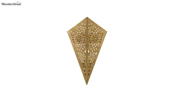 Moroccan Cone Wall Light-2