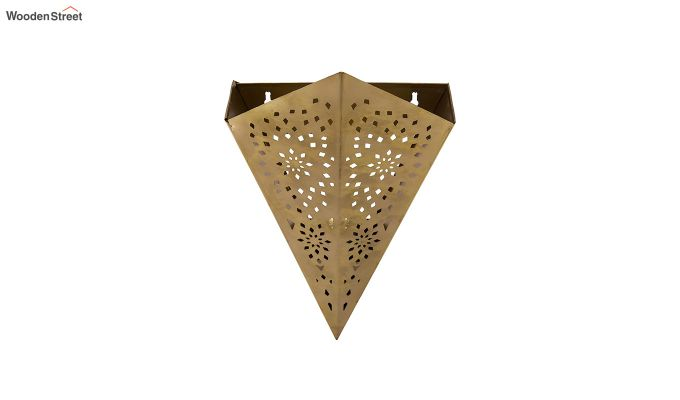 Moroccan Cone Wall Light-3